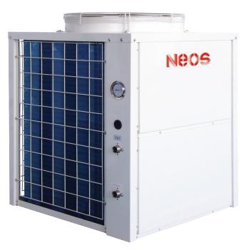 Máy nước nóng bơm nhiệt Neos